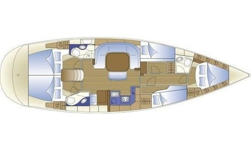 Image of Bavaria Yachts 49 for sale in Greece for £70,000 Greece