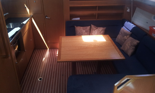 Image of Bavaria Yachts 43 Cruiser for sale in Greece for £90,000 Greece