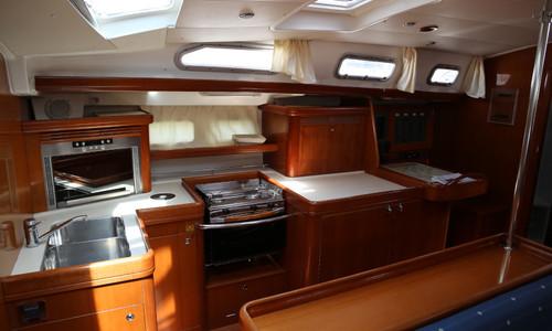 Image of Beneteau Oceanis 523 for sale in Croatia for £145,000 Croatia