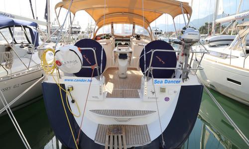 Image of Jeanneau Sun Odyssey 49 DS for sale in Croatia for £129,000 Croatia