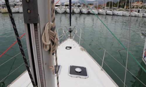 Image of Jeanneau Sun Odyssey 45 for sale in Croatia for £115,000 Croatia