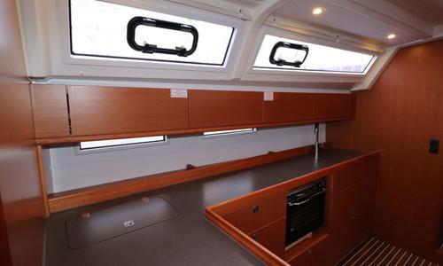 Image of Bavaria Yachts Cruiser 46 for charter in Netherlands from €2,200 / week Yerseke, Netherlands