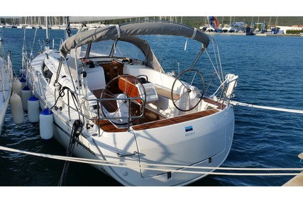 Bavaria Yachts Cruiser 37 for charter in Croatia from P.O.A.