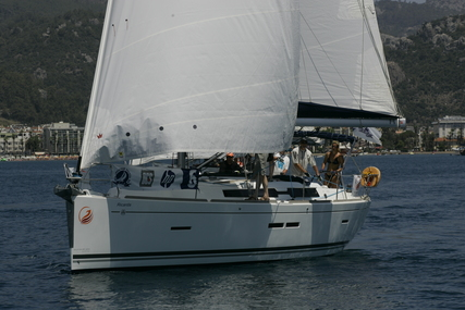 Dufour Yachts 405 Grand Large for sale in Turkey for £105,000