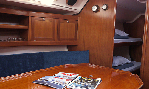 Image of Elan 431 for sale in Croatia for 74 000 £ Croatia