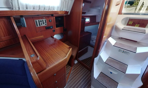 Image of Elan 36 for sale in Croatia for £63,000 Croatia