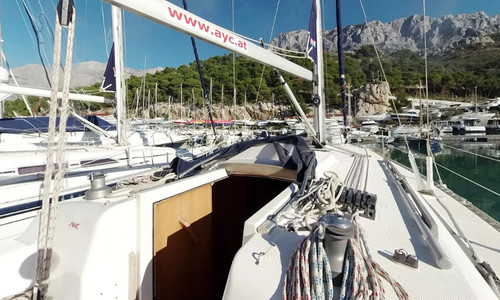 Image of Elan 36 for sale in Croatia for £63,000 Croatia