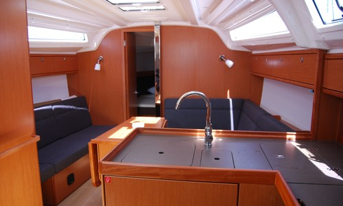 Image of Bavaria Yachts Cruiser 37 for sale in Greece for £90,000 Greece