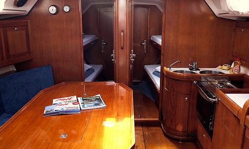 Image of Elan 431 for sale in Croatia for £74,000 Croatia