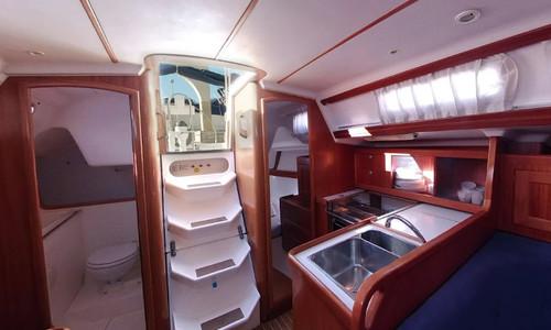 Image of Elan 333 for sale in Croatia for £55,000 Croatia