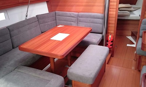 Image of Dufour Yachts 410 (3c-2h) for sale in Croatia for £160,000 Croatia