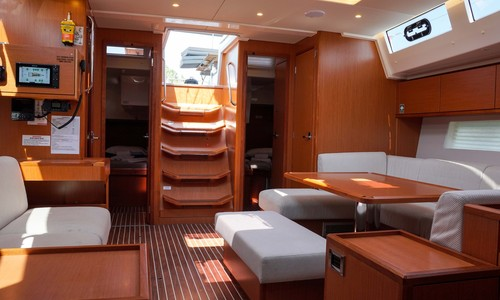 Image of Bavaria Yachts C57 for sale in Greece for £350,000 Greece