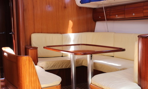 Image of Bavaria Yachts 44 for sale in Italy for £110,000 Italy