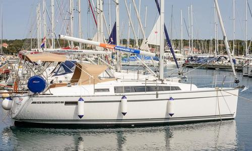 Image of Bavaria Yachts Bavaria Cruiser 34 for sale in Croatia for £90,000 Croatia