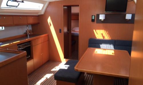 Image of Bavaria Yachts Cruiser 46 for charter in Croatia from €1,700 / week ACI Marina Trogir, Croatia