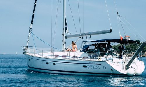 Image of Bavaria Yachts Cruiser 50 for sale in Italy for £200,000 Italy