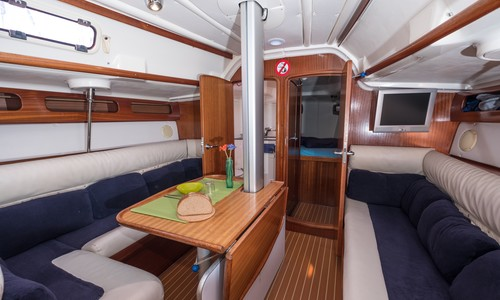 Image of Bavaria Yachts 38 Match for sale in Italy for £75,000 Italy