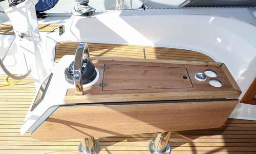 Image of Bavaria Yachts Cruiser 34 - 3 cab for sale in Croatia for £89,000 Croatia