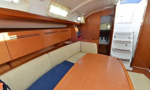 Image of Beneteau Cyclades 43.4 for sale in Croatia for £94,500 Croatia