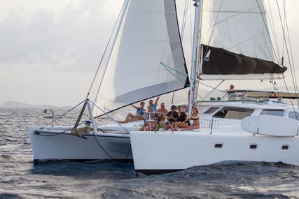 Voyage Yachts 500 for charter in British Virgin Islands from $5,995 / week