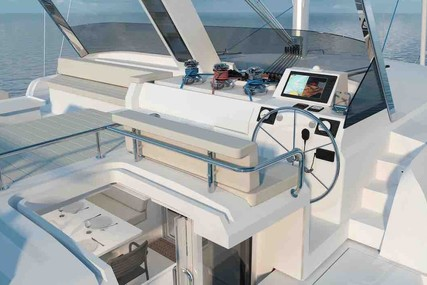 Voyage Yachts 575 for charter in British Virgin Islands from $21,350 / week