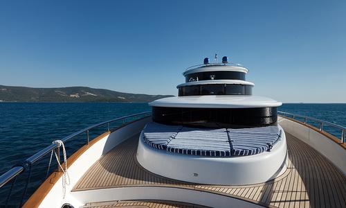 Image of Johnson 87 for charter in Croatia from €40,000 / week Sibenik, Croatia