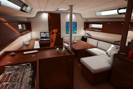 Beneteau Oceanis 41.1 for charter in Italy (Sardinia) from €1,520 / week