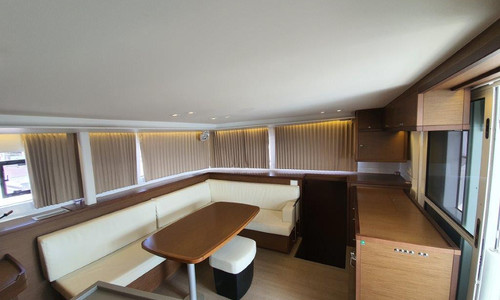Image of Lagoon 450 S for charter in Thailand from €4,760 / week Phuket, Thailand