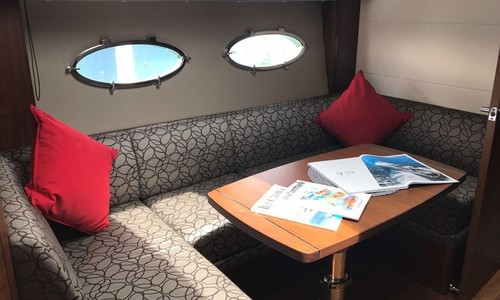 Image of Princess V39 for charter in Thailand from $21,000 / week Phuket, Thailand