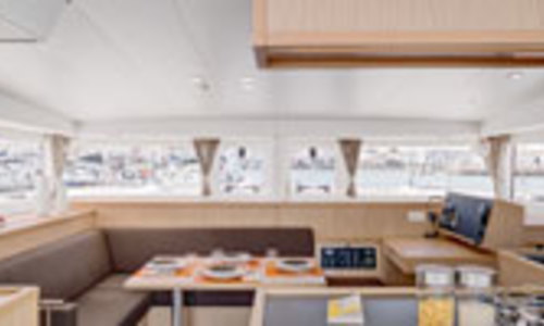 Image of Lagoon 400 S2 for charter in Mexico from €2,815 / week La Paz, Mexico