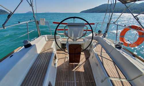 Image of Jeanneau Sun Odyssey 33i for sale in Thailand for $102,516 Thailand