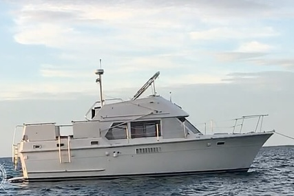 Hatteras 38 for sale in United States of America for $39,999 (£32,025)