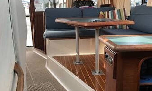 Image of Bayliner 3288 Motor Yacht for sale in United States of America for $38,500 (£29,517) Whitehall, Michigan, United States of America