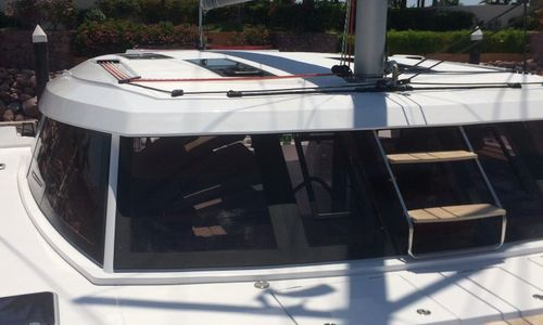 Image of Bavaria Yachts Nautitech 46 Open for charter in Mexico from €3,945 / week La Paz, Mexico