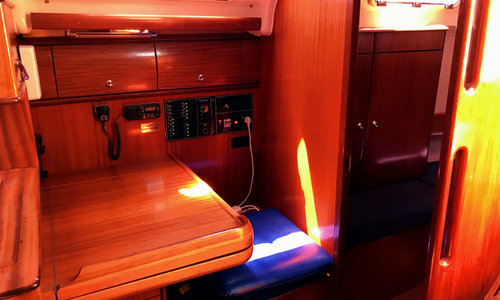Image of Bavaria Yachts 44 for charter in Croatia from €1,290 / week Marina Pirovac, Croatia