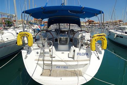 Jeanneau Sun Odyssey 44i for sale in Greece for €85,000 (£76,824)