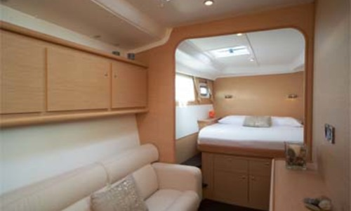 Image of Lagoon 440 for charter in Mexico from €2,875 / week La Paz, Mexico