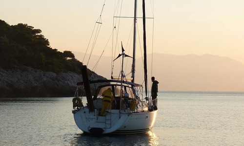 Image of Jeanneau Sun Odyssey 36.2 for sale in Greece for £60,000 Greece