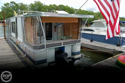 Sun Tracker Party Cruiser for sale in United States of America for $28,000 (£21,343)