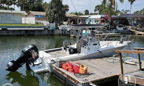 Image of Sportcraft 230 CC for sale in United States of America for $30,000 (£24,085) New Port Richey, Florida, United States of America