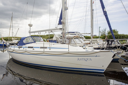 Bavaria Yachts 37 for sale in Netherlands for €56,500 (£50,936)