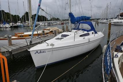 Jeanneau Sun Odyssey 24.2 for sale in United Kingdom for £11,995