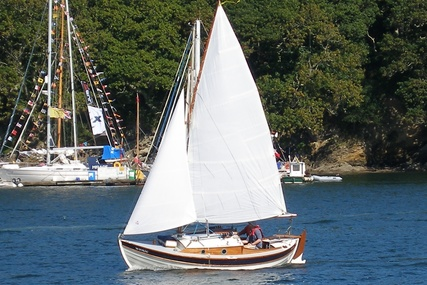 Custom Iain Oughtred Wee Seal II for sale in United Kingdom for £11,500