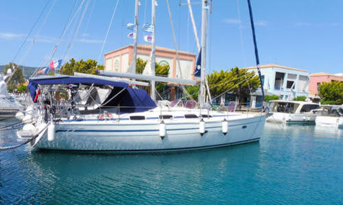 Image of Bavaria Yachts 40 Cruiser for sale in Greece for €63,950 (£58,619) Preveza, , Greece