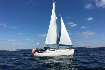 Jeanneau Sun Odyssey 32.2 for sale in United Kingdom for £34,990