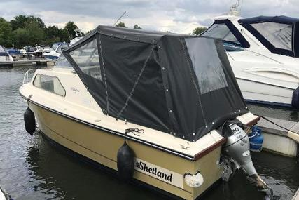 Shetland 640 for sale in United Kingdom for £6,950