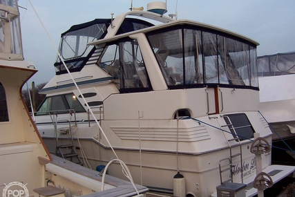 Sea Ray 415 Aft Cabin for sale in United States of America for $60,000 (£47,830)
