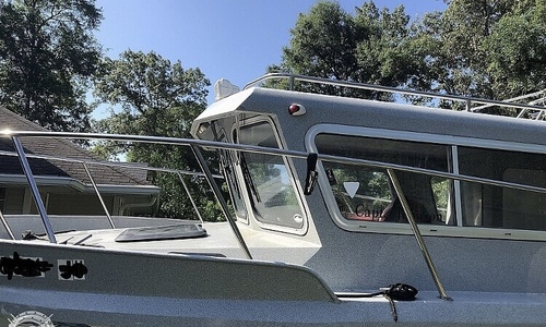 Image of Harbercraft King Fisher 2525 for sale in United States of America for $76,000 (£59,378) Richmond Hill, Georgia, United States of America