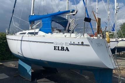 Moody 31 for sale in United Kingdom for £19,000