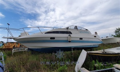 Image of Bayliner Ciera 2655 Sunbridge for sale in Italy for €10,000 (£9,163) Toscana, Italy
